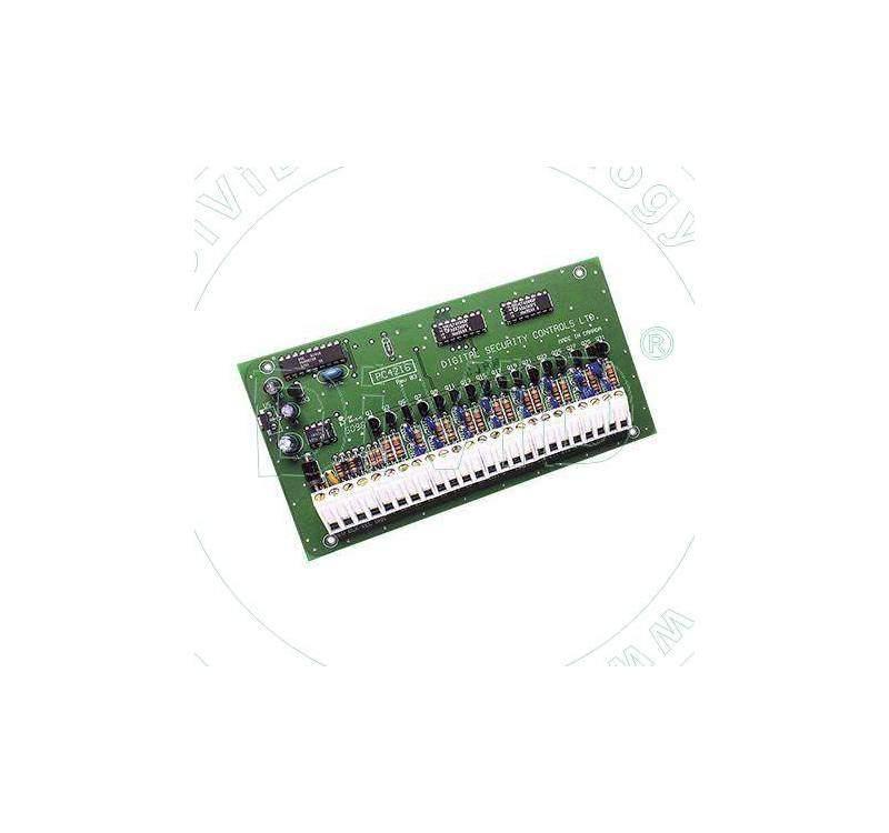 Modul de iesire 16 canale de curent mic PC 4216