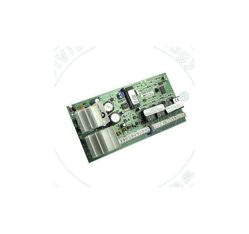 Modul de ieşire 4 canale PC 6204