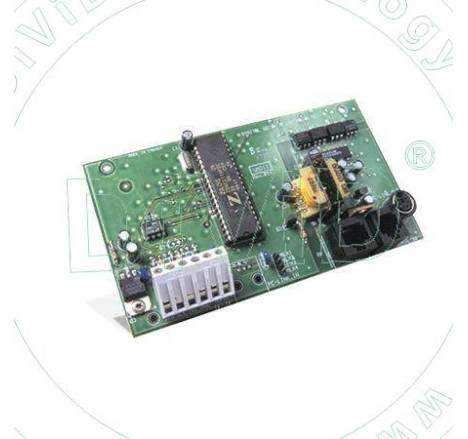 Modul interfata PC 6400