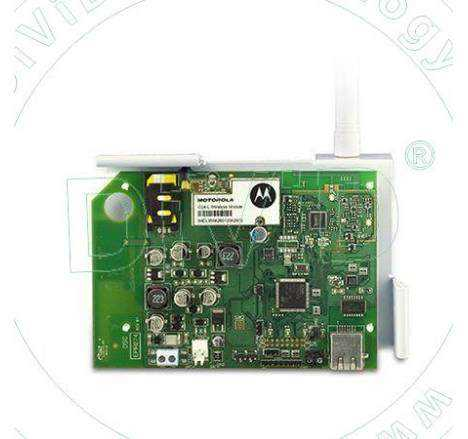 Modul comunicatie TCP/IP si GSM/GPRS 260GS