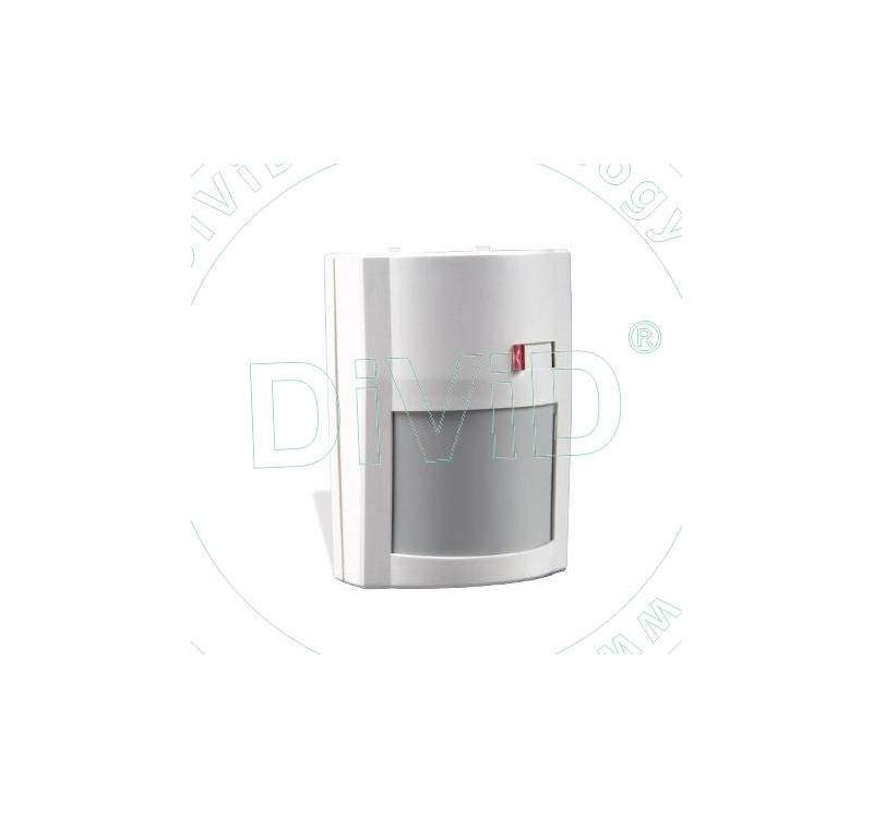 Detector adresabil PIR AMB 300