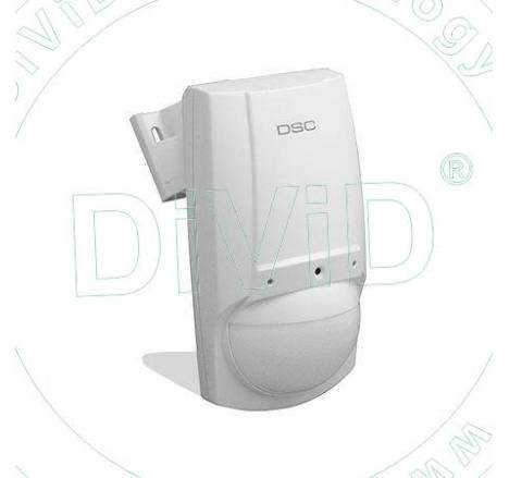 Detector PIR cu camera incorporata LC101 A/N