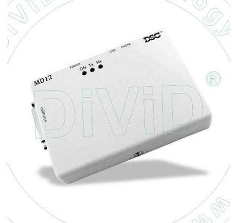 Modem programare MD 12