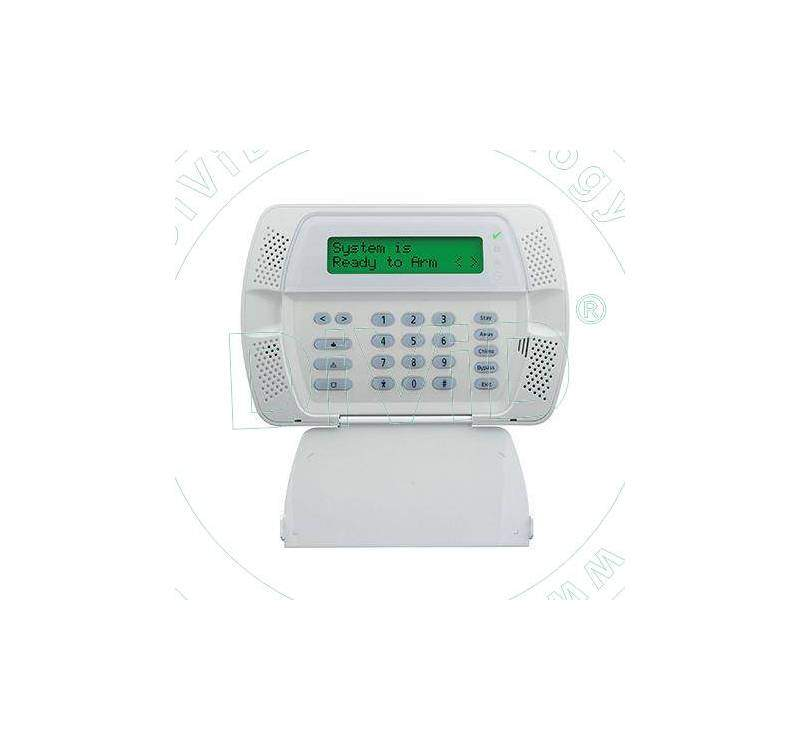 Centrala efractie wireless SCW-445