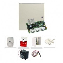 Kit efractie PC 585