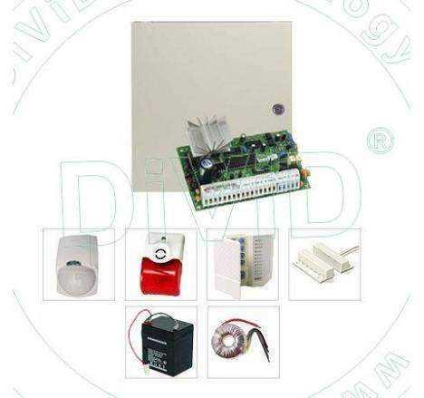 Alarma efractie PC 585 int