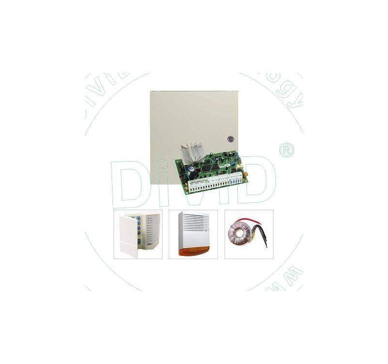Kit efractie PC585 ext S1