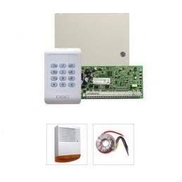 Kit efractie PC1404 ext S1