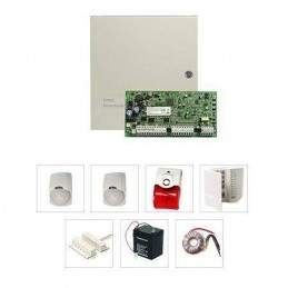 Kit efractie PC1616 int