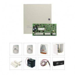 Kit efractie PC1616 ext