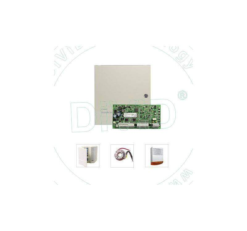 Kit efractie PC1616 ext S1