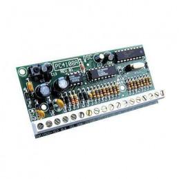 Modul extensie 8 intrări KT-PC4108