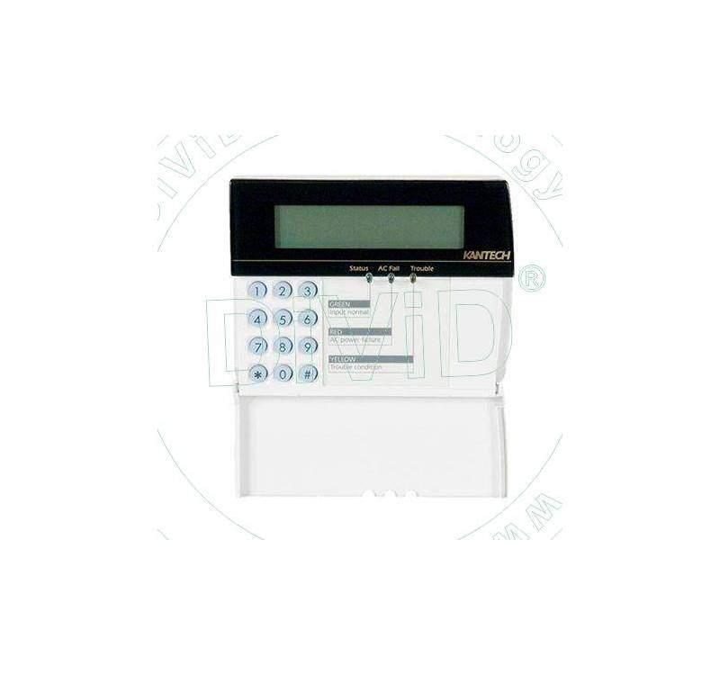 Tastatura LCD pentru KT 300