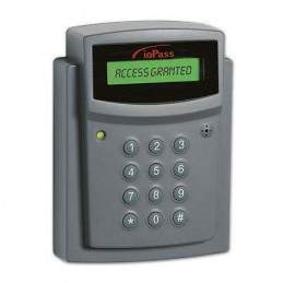 Controler stand alone cu cititor de proximitate incorporat SA-500
