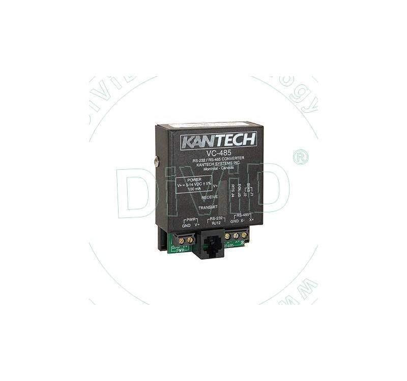 Interfata de comunicare multifunctionala RS485 la RS232