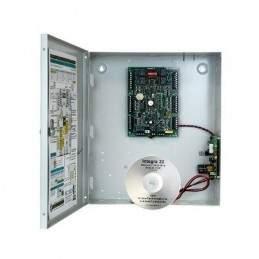 Controler pentru 2 uşi unidirectionale sau 2 bidirectional IRC-2000