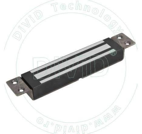 Electromagnet incastrabil de 180 kgf YM-180M
