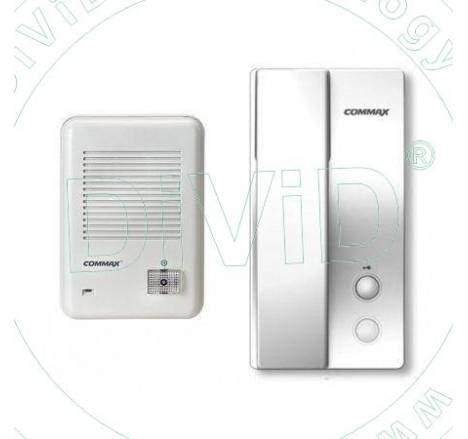 Kit interfon RM-201HA