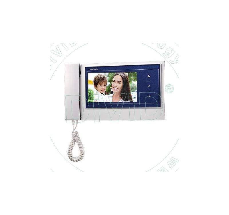 Monitor LCD 7inch cu butoane touch CDV-70K