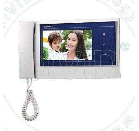Monitor LCD 7inch cu butoane touch CDV-70K