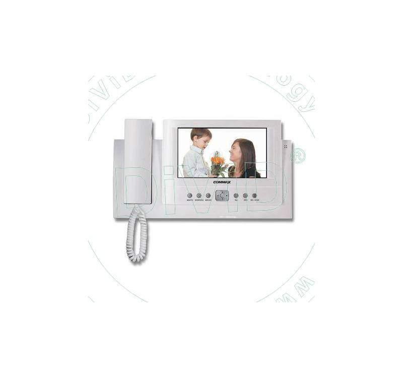 Monitor color videointerfon CDV-71BE
