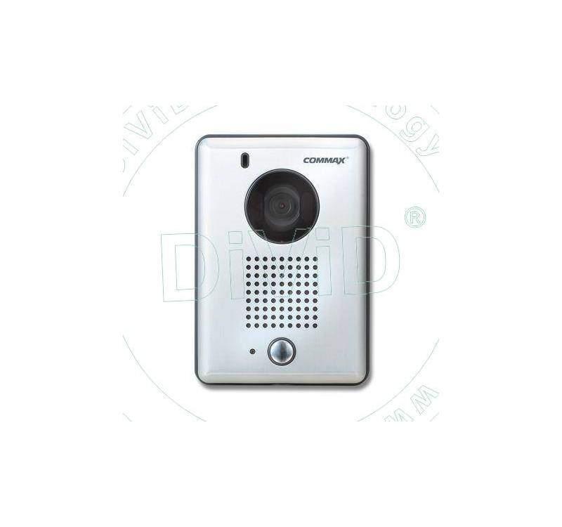Post videocamera de exterior DRC-40CS