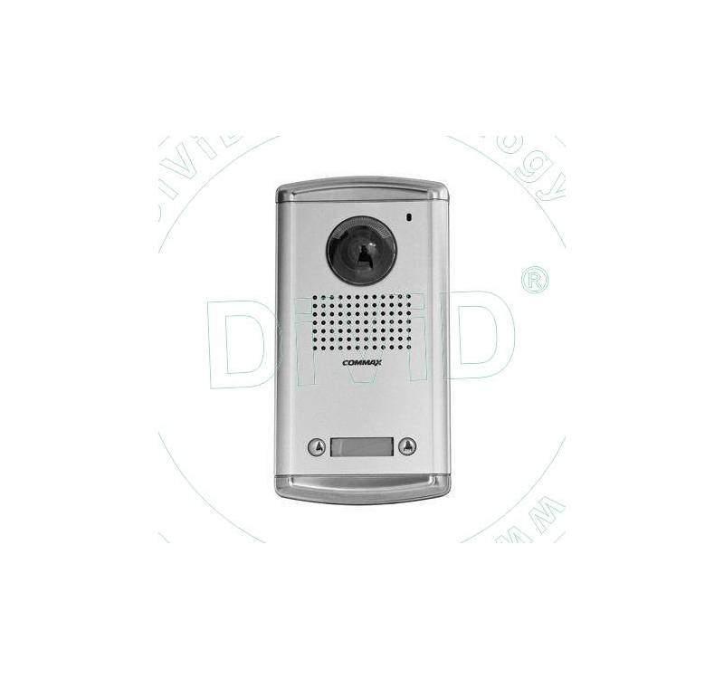 Post videocamera color de tip multifamilie DRC-2AC2