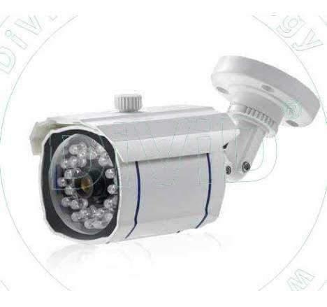 Camere de supraveghere video IR 30 m 800linii