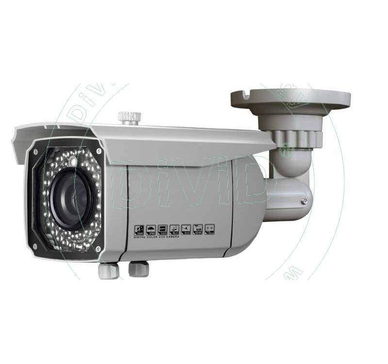 Camere pentru supraveghere exterior cu infrarosu