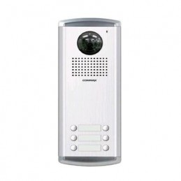 Post videocamera color de tip multifamilie DRC-6AC2