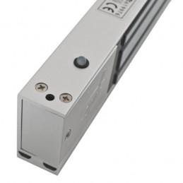 Electromagnet aplicabil de 280kgf, cu temporizare si led de stare YM-280T(LED)
