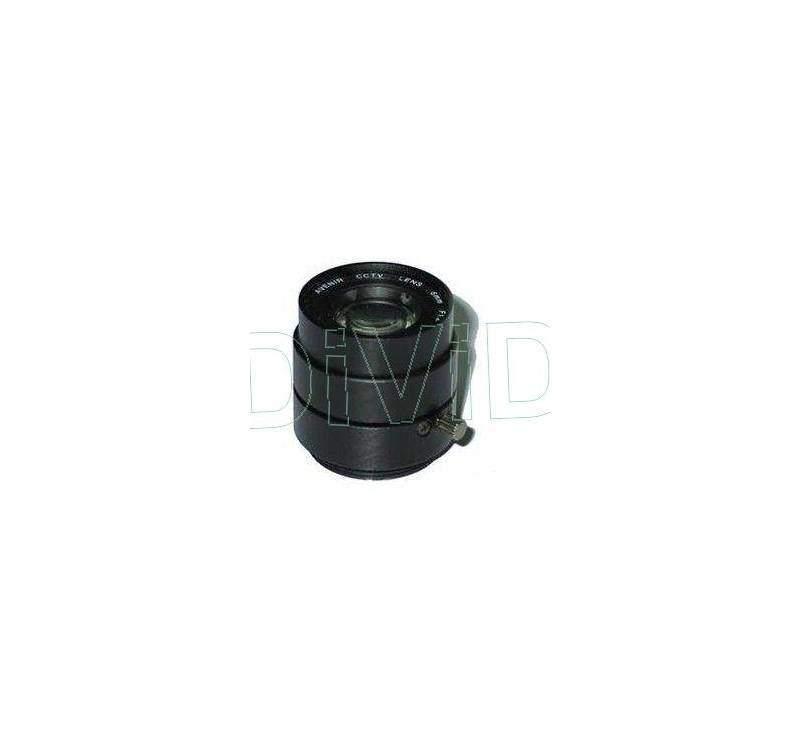 Lentile Fixe Iris Manual 4 - 16mm