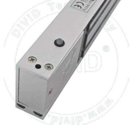 Electromagnet aplicat 350kgf, cu LED de stare YM-350(LED)