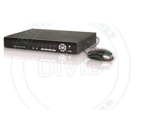 NVR 7509 WDM