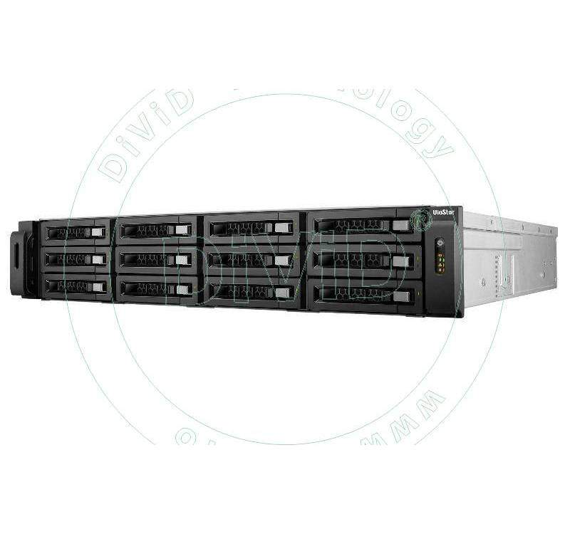 NVR VS-12164U-RP Pro+ QNAP