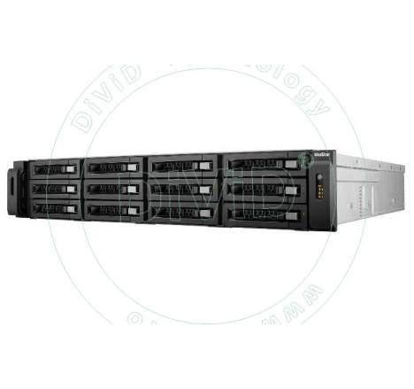 NVR VS-12140U-RP Pro+ QNAP