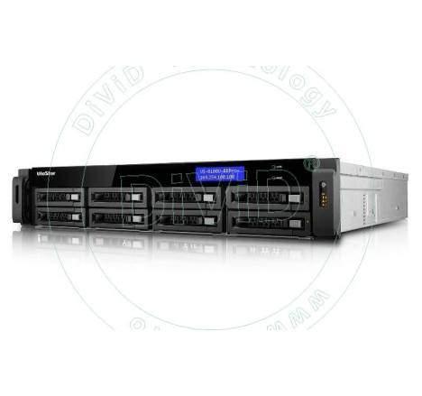 NVR VS-8132U-RP Pro+ QNAP
