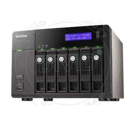 NVR VS-6112 Pro+ QNAP
