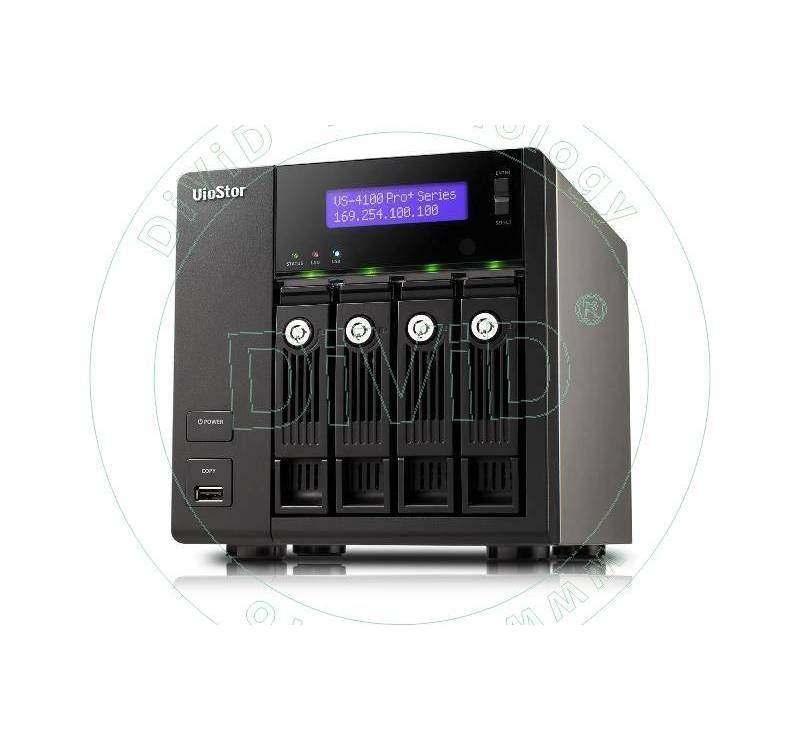 NVR VS-4112 Pro+ QNAP