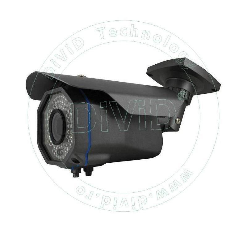 Camera supraveghere exterior IP 8050NHP