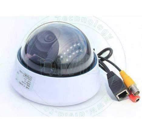 Camera supraveghere dome IP 4060D