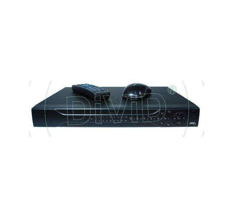 DVR 4 canale 0404