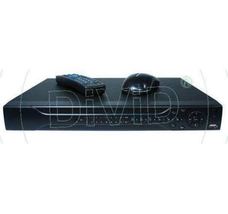 DVR 4 canale 0404LE-A