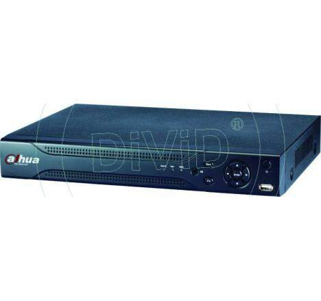 DVR 4 canale 0404HF-AN