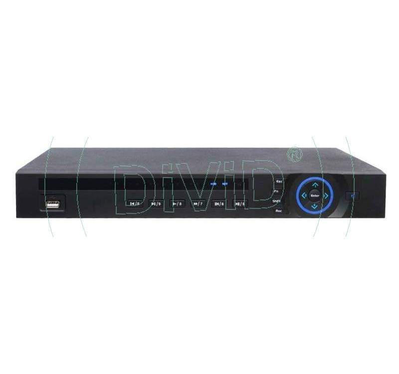 DVR 8 canale 5208-A