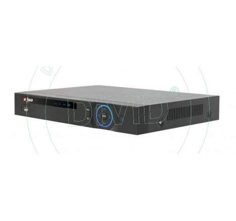 DVR 8 canale HCVR7208A