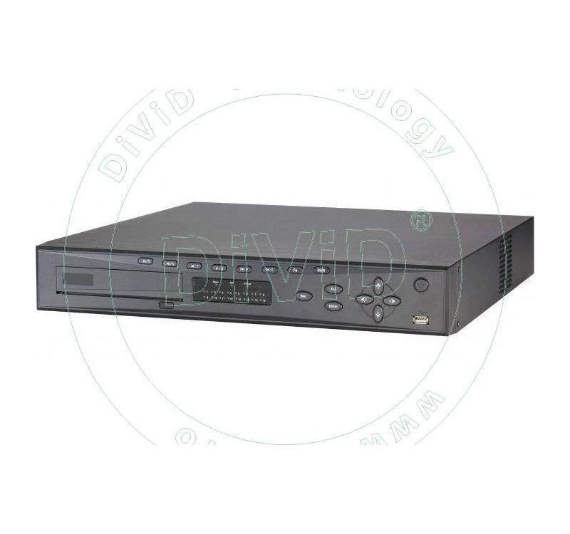 DVR 8 canale 0804-L