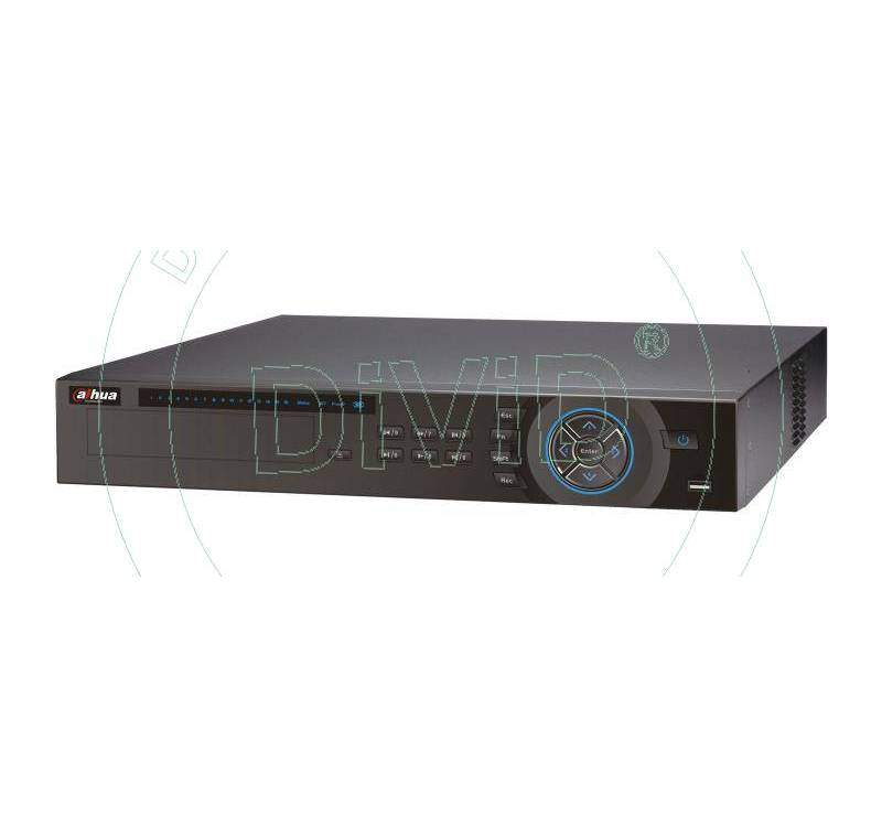 DVR 8 canale 0804-HD