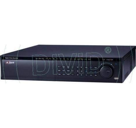 DVR 16 canale 1604HF-S-E