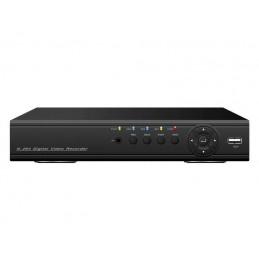 DVR 8 canale video 4 audio